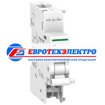 Schneider Electric РАСЦЕПИТЕЛЬ  iMSU 255В ДЛЯ iDPN N, DPN N Vigi (арт.A9N26479)
