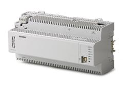 Automation station BACnet/IP, with up to 52 data points - PXC50-E.D - S55372-C110