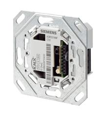 Base module with KNX for temperature and humidity measurement - AQR2570..